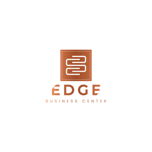 The Edge Business Center Logo - Chic Investments Project