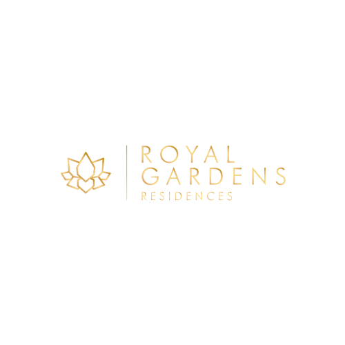 Royal Gardens Residences Logo - Chic Investments Project