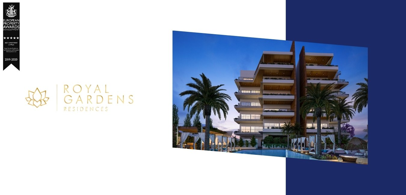 Royal Gardens Residences Cover Picture