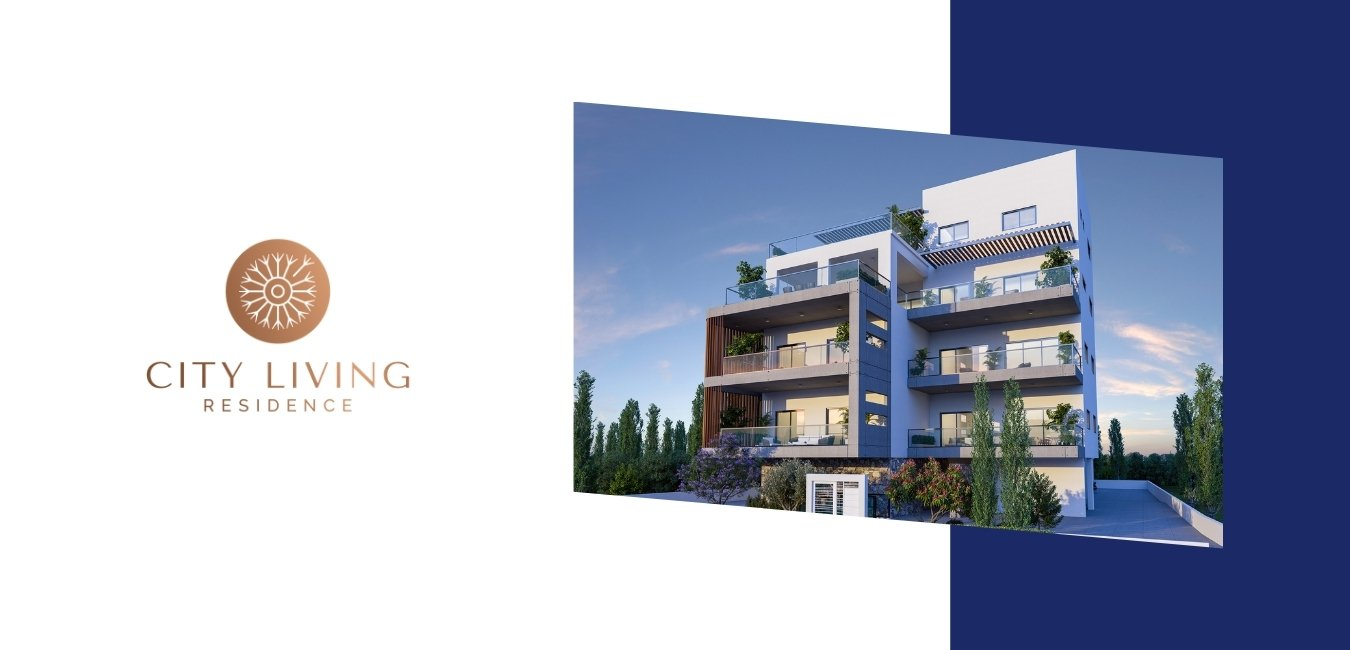 City Living Residence Cover Picture